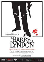 locandina Barry Lyndon