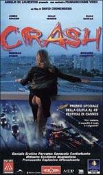 Locandina Crash
