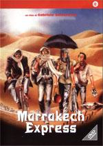 Locandina Marrakech Express