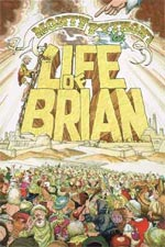 Locandina Brian di Nazareth