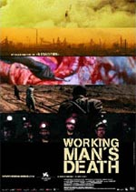 Locandina Workingman's Death