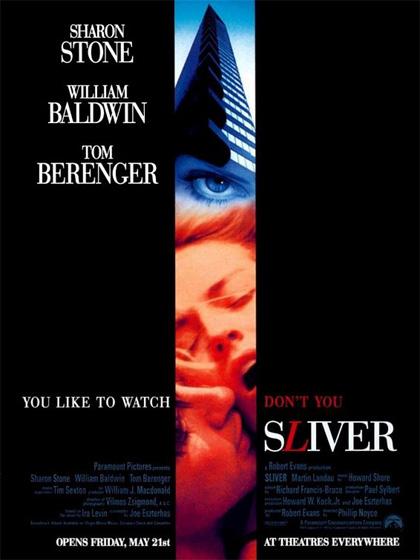 Trailer Sliver