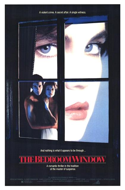 La finestra della camera da letto 1987 - La finestra della camera da letto ...