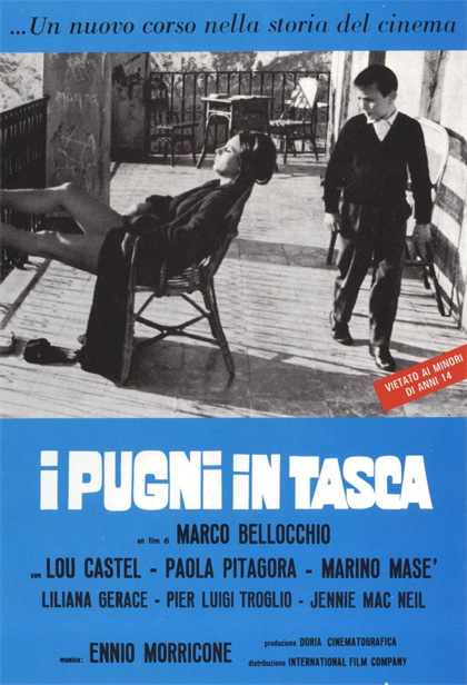 I pugni in tasca in streaming & download