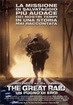 Trailer The Great Raid - Un pugno di eroi