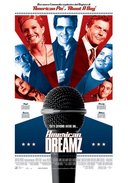 American Dreamz download ITA 2006 (TORRENT)