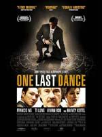 Poster One Last Dance  n. 1