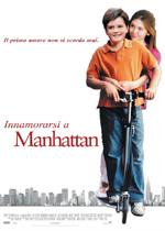 Locandina Innamorarsi a Manhattan