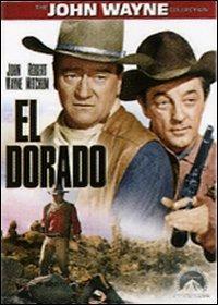 El Dorado streaming italiano