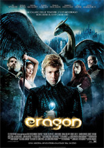 Locandina Eragon