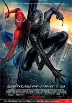 Locandina Spider-Man 3