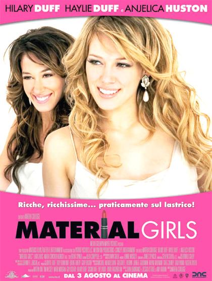 Material Girl Film