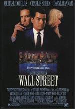 Locandina Wall Street