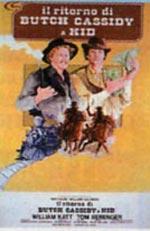 Il Ritorno Di Butch Cassidy Kid (1979)