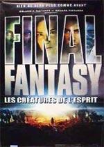 Locandina Final Fantasy