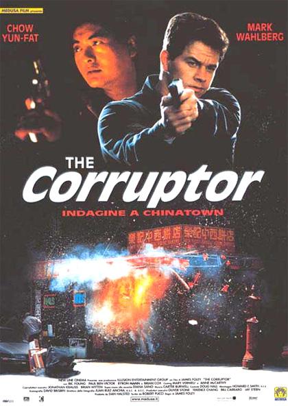 Trailer The Corruptor - Indagine a Chinatown