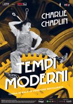 Trailer Tempi moderni