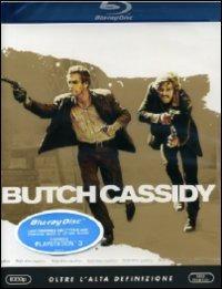 Trailer Butch Cassidy
