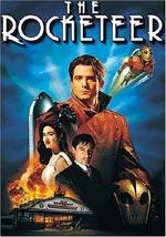 Locandina Rocketeer