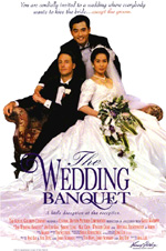 Locandina Il banchetto di nozze