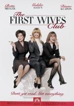 Locandina Il club delle prime mogli