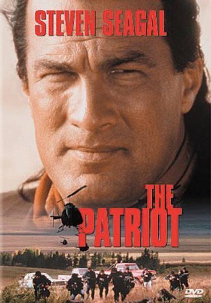 Trailer The Patriot
