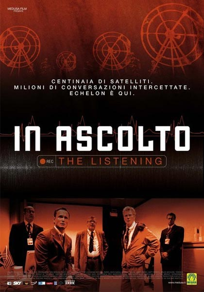 Trailer In ascolto - The Listening