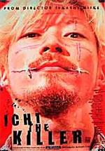 locandina Ichi the Killer