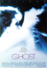 Locandina Ghost - Fantasma