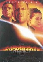 Locandina Armageddon - Giudizio finale
