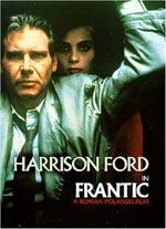 Trailer Frantic