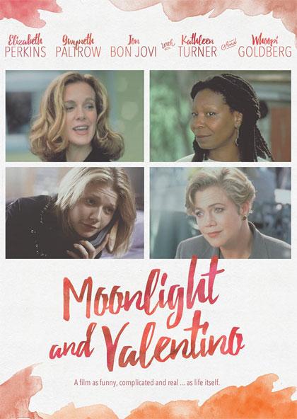 Trailer Moonlight & Valentino