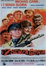 I Sette Senza Gloria (1968)