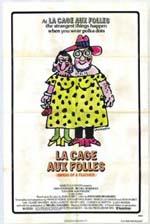 Poster Il vizietto  n. 1