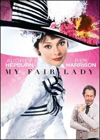 Locandina My Fair Lady