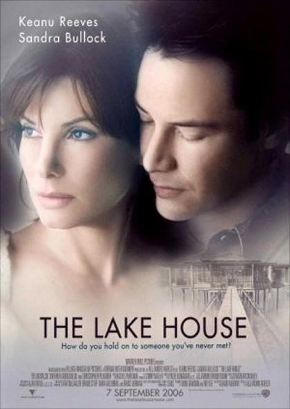 Poster 3 - La casa sul lago del tempo