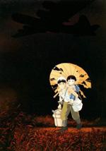 Poster La tomba delle lucciole  n. 3