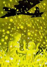 Poster La tomba delle lucciole  n. 6