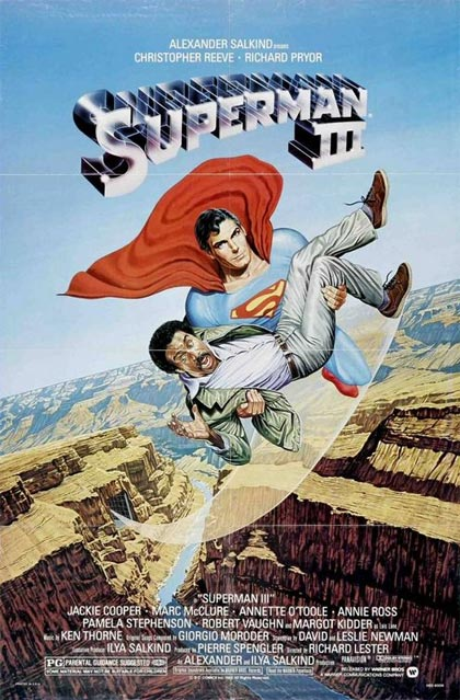 Trailer Superman III