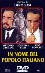 locandina In nome del popolo italiano