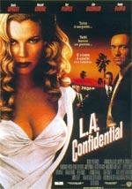 Locandina L.A. Confidential