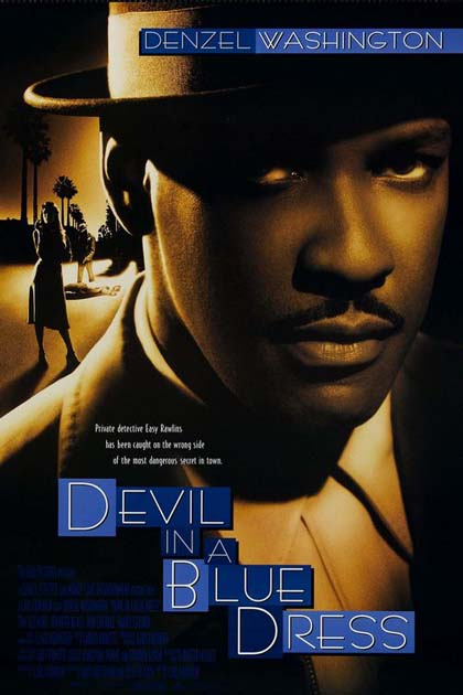 Trailer Il diavolo in blu