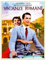 Locandina Vacanze romane