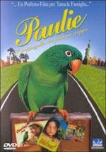 Locandina Paulie - Il pappagallo che parlava troppo