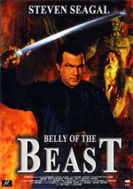 Locandina Belly of the Beast - Ultima missione