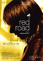 Locandina Red Road