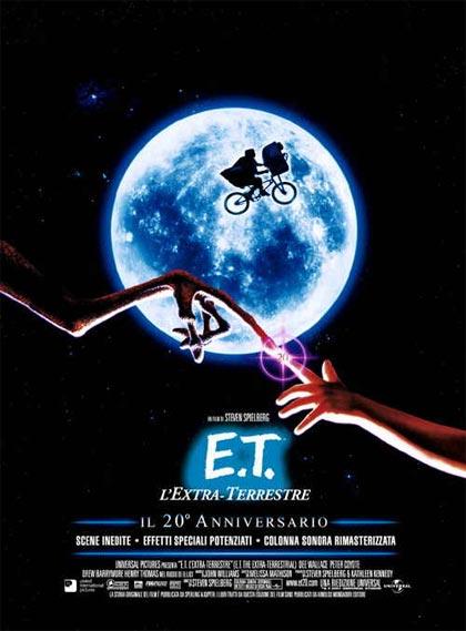 Trailer E.T. - L'extra-terrestre