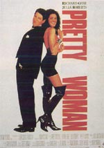 Locandina Pretty Woman