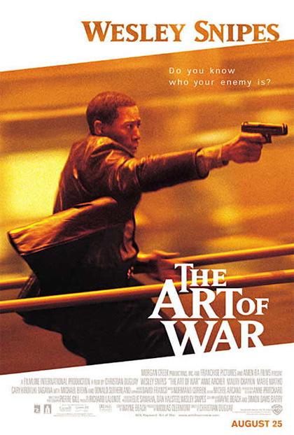Trailer L'arte della guerra