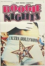 Locandina Boogie Nights - L'altra Hollywood